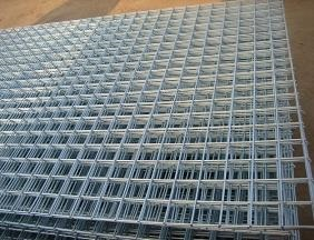 Welded Mesh Specifications