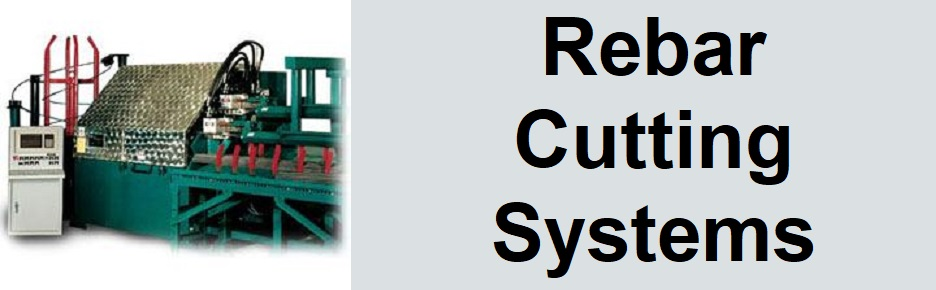 Rebar Cutting Systems
